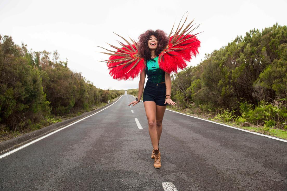 3 questions à… Flavia Coelho (brésil)