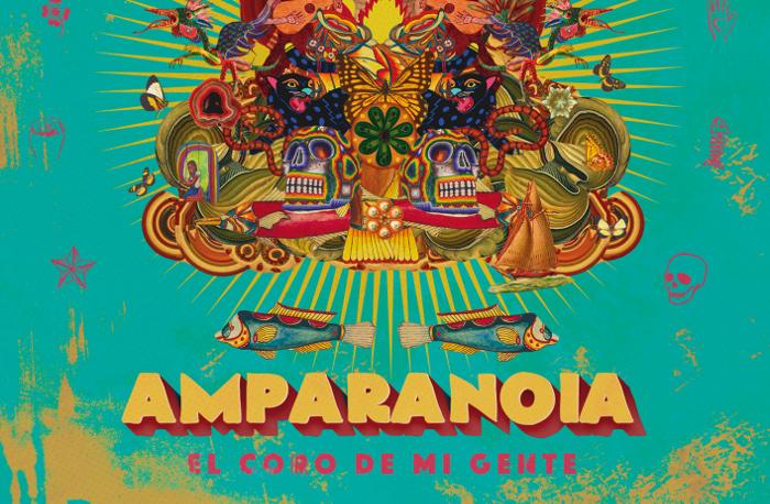 3 questions à… Amparanoia (Espagne)