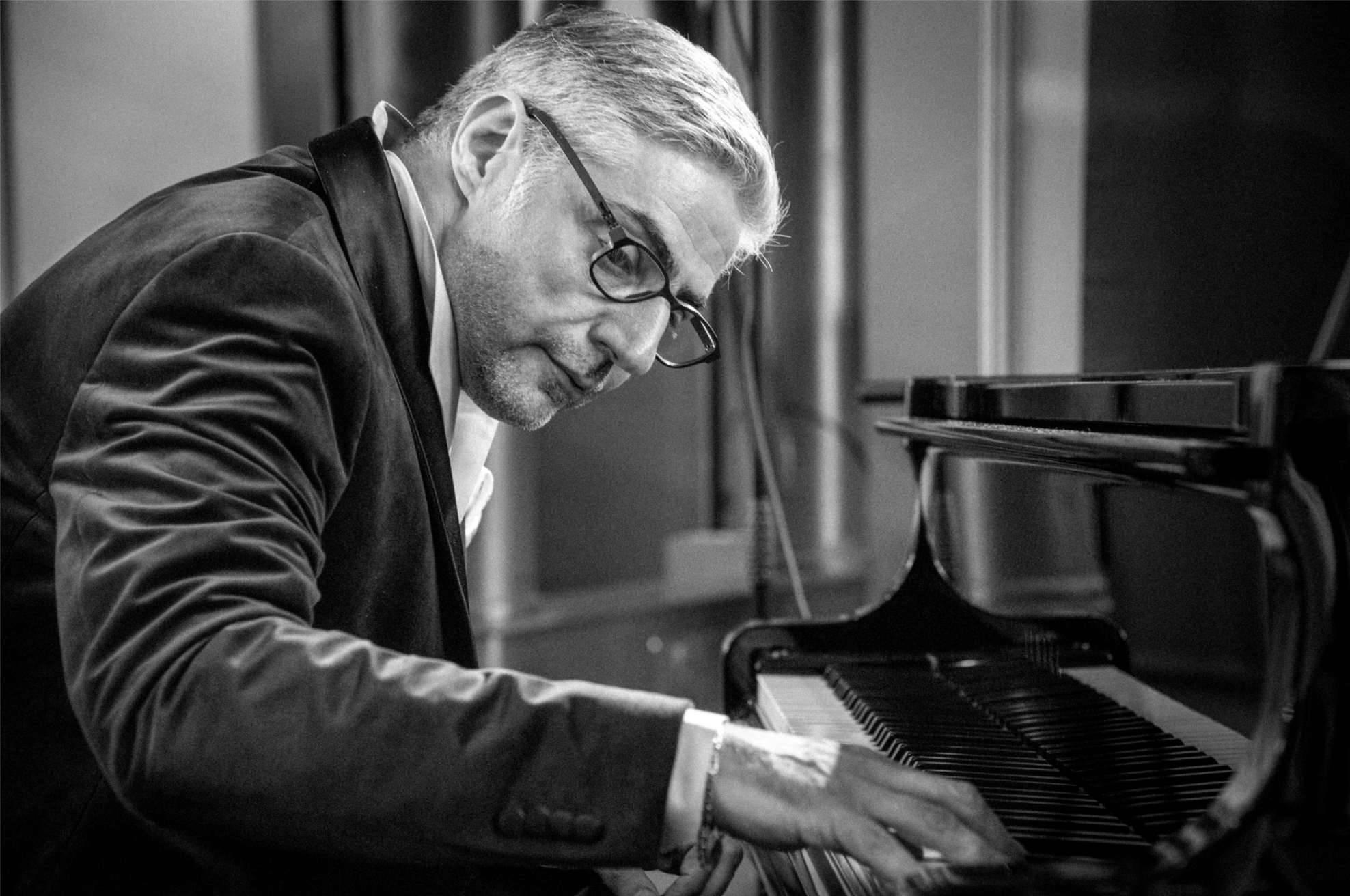 3 questions à… Giovanni Mirabassi (jazz)